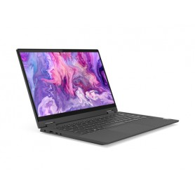 "Lenovo IdeaPad Flex 5 Grafite Ibrido (2 in 1) 35,6 cm (14"") 1920 x 1080 Pixel Touch screen AMD Ryzen 7 8 GB DDR4-SDRAM 512 GB SS"