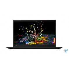 """Lenovo ThinkPad X1 Carbon Nero Computer portatile 35,6 cm (14"""") 2560 x 1440 Pixel Intel® Core™ i7 di ottava generazione 16 GB"""