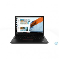 """NB LENOVO ThinkPad T490 20N2000CIX 14"""" i5-8265U 8GB SSD512GB NO DVD W10P"""