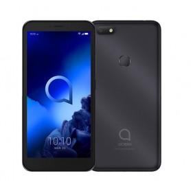 ALCATEL SMARTPHONE DUAL SIM 1V 5,5 4G 16GB MICROSD 128GB ANDROID PIE GO EDITION ANTHRACITE BLACK