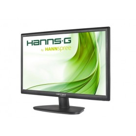 "Hannspree Hanns.G HL 225 PPB 21.5"" Full HD Nero monitor piatto per PC"