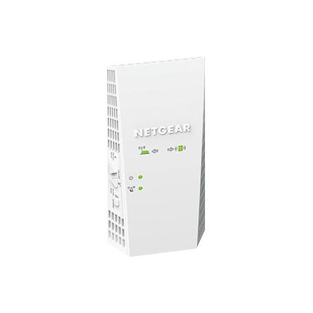 Netgear EX6250 Ripetitore di rete 10,100,1000 Mbit/s Bianco