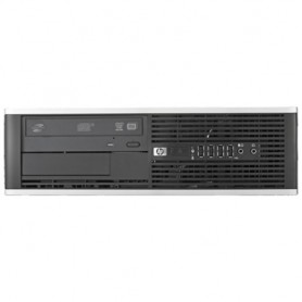 PC HP REFURBISHED 8000 SFF E8400 4GB 250GB DVD W7P