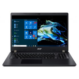 "Acer TravelMate P2 TMP215-52-53YF Computer portatile Nero 39,6 cm (15.6"") 1920 x 1080 Pixel Intel® Core™ i5 di decima generaz"