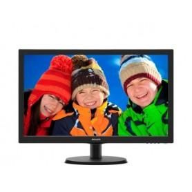 Philips Monitor LCD con SmartControl Lite 223V5LHSB/00