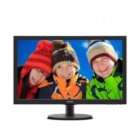 Philips Monitor LCD con SmartControl Lite 223V5LHSB2/00