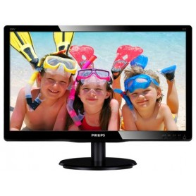 Philips Monitor LCD con retroilluminazione LED 200V4QSBR/00