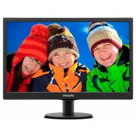 Philips Monitor LCD con SmartControl Lite 193V5LSB2/10
