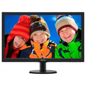 Philips Monitor LCD con SmartControl Lite 273V5LHAB/00