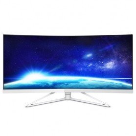 Philips Brilliance Display LCD UltraWide curvo 349X7FJEW/00
