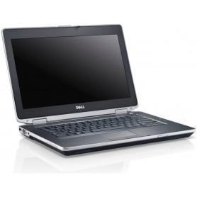 REFURBISED NB DELL 6430 I5-3210 4GB 240GB SSD 13 LINUX NO WEB CAM