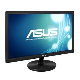 """ASUS VS228NE 21.5"""" Full HD Nero monitor piatto per PC"""