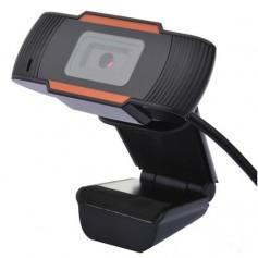 WEBCAM ENCORE EN-WB-HD01 1280x720 30FPS/secondo Lente 4P con Microfono, USB