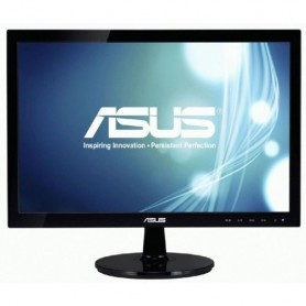 "ASUS VS197DE 18.5"" Nero monitor piatto per PC"