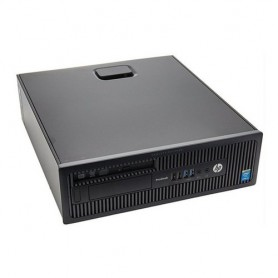 PC HP REFURBISHED ProDesk 600 G1 311385360 SFF PDC G3240 4GB 500GB DVD W10P