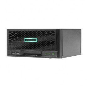 MICRO SERVER HPE P16005-421 GEN10 PLUS G5420 2C 3.80GHZ 8GB DDR4 2666MHZ 4X NHP 3.5IN S100I SATA NOODD 180W