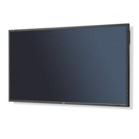 """NEC MultiSync E805 Digital signage flat panel 80"""" LED Full HD Nero"""