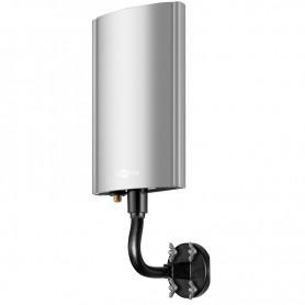 Antenna Esterna per Digitale Terrestre Amplificata DVB-T