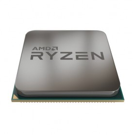 CPU AMD RYZEN 3 3100G 3.60 GHz 4 CORE 16MB SKT AM4 - 65W - 100-100000284BOX
