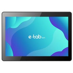 """TABLET MICROTECH e-tab WiFi ETW101GT 10,1"""" 1280x800 QC A53 1.6GHz 3GB eMMC32GB 8+5Mpx Android 10"""