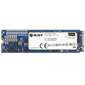 S3+ SSD 240GB S3+ SSD M.2 SATA - Retail (2280)