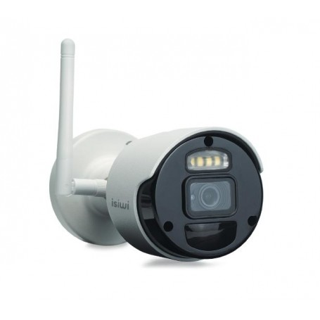 ISIWI TELECAMERA WIRELESS 2MPX