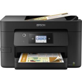 Epson WorkForce Pro WF-3820DWF Ad inchiostro 4800 x 2400 DPI 21 ppm A4 Wi-Fi