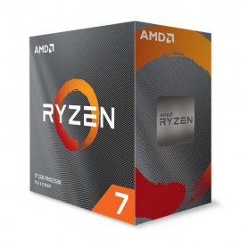 CPU AMD RYZEN 7 3800XT 4.70 GHz 8 CORE 32MB SKT AM4 RADEON GRAPHICS - 105W - 100-100000279WOF