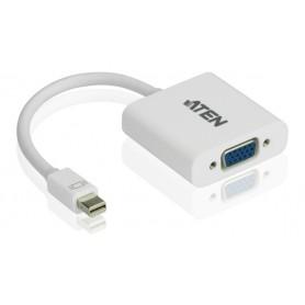 Adattatore Mini DisplayPort (Thunderbolt) a VGA, VC920