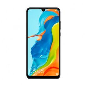 """Huawei P30 lite 15,6 cm (6.15"""") 4 GB 128 GB Dual SIM ibrida 4G USB tipo-C Nero Android 9.0 3340 mAh"""