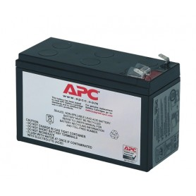 APC Battery Cartridge Replacement 17 Acido piombo (VRLA) batteria ricaricabile