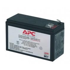 APC Battery Cartridge Replacement 17 Acido piombo (VRLA) batteria ricaricabile