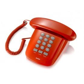 BRONDI TELEFONO SIRIO (SOLE) ROSSO