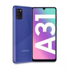 "Samsung Galaxy SM-A315G/DS 16,3 cm (6.4"") 4 GB 128 GB Doppia SIM 4G USB tipo-C Blu Android 10.0 5000 mAh"
