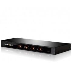 Switch Matrix 4x4 HDMI con Telecomando IR, VM0404H