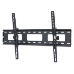Techly Supporto a Muro per TV LED LCD 23''-55'' Inclinabile Nero (ICA-PLB 131M)