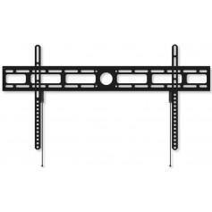 "Techly Supporto a Muro per TV LED LCD 42-80"" Ultra Slim fisso H400mm (ICA-PLB 840)"