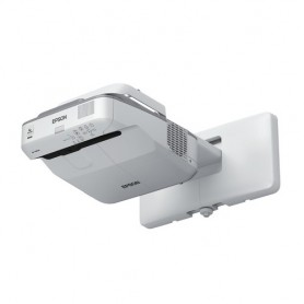 EPSON VIDEOPROIETTORE EB-685Wi OTTICA ULTRA CORTA INTERATTIVO WXGA - 16:10 - 3500LUMEN - USB/ETHERNET - HD READY - INCLUSI: TELE