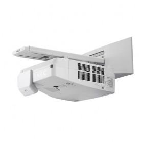 NEC UM301Xi (Multi-Pen) Proiettore desktop 3000ANSI lumen 3LCD XGA (1024x768) Bianco videoproiettore