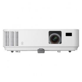 NEC V302H Proiettore desktop 3000ANSI lumen DLP 1080p (1920x1080) Compatibilità 3D Bianco videoproiettore