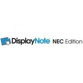 NEC DisplayNote, 20u