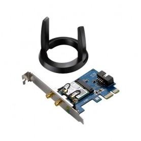 ASUS PCE-AC55BT Interno WLAN scheda di rete e adattatore