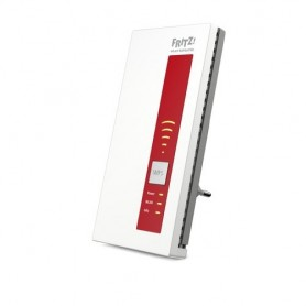 AVM FRITZ!WLAN Repeater 1160 800Mbit/s Rosso, Bianco