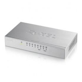 ZyXEL GS-108B V3 Gestito L2+ Gigabit Ethernet (10/100/1000) Argento