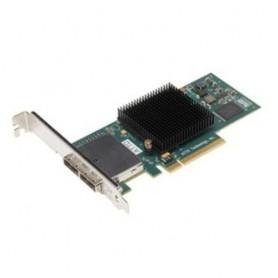 Fujitsu iSCSI 10Gbit/s 2port CA Interno Fibra 10000Mbit/s scheda di rete e adattatore