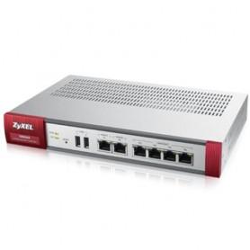 ZyXEL USG60 gateway/controller