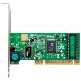 Scheda di Rete PCI Gigabit Ethernet 32 bit