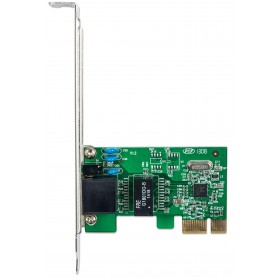 Scheda di rete Gigabit PCI Express