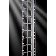 Canala discesa cavi per Armadi Rack 19'' prof. 600