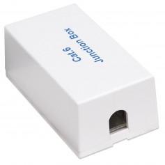 Box per Connessioni di Rete Cat6 UTP